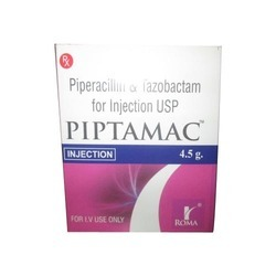 Piperacillin Tazobactam for Injection USP