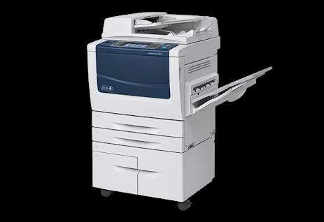 Xerox Work Centre 5845/5855