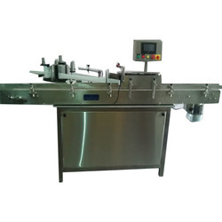 Sticker Labelling Machines