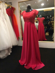 Retailer of Ladies Dress & Wedding Gown by