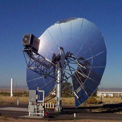 Solar Powered Stirling Engine | Harjeet Meter & Power System