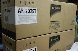 Black Sharp Ar 202st Toner Cartridge