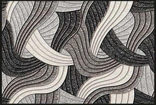 3D Decorative Digital Wall Tiles, 3 Dimensional Tiles, Three