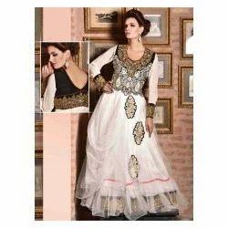 Stylish Wedding Gown