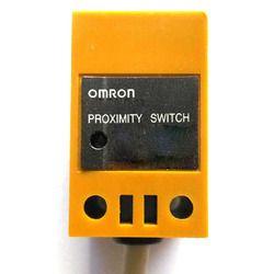 Box Type Proximity Switch
