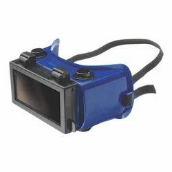 Ir 11 Lens Elastic Band Welding Safety Glass, En166, Ce Marked, Lens Type: Zero-power