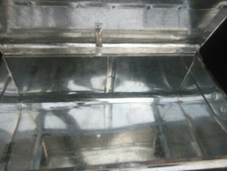 Steel Trunks Steel Trunks Manufacturer Supplier