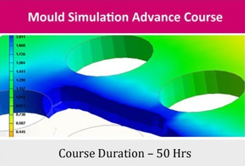 Mold Simulation Advance Course - 1 Month in Goregaon West, Mumbai