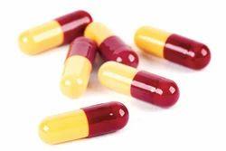 Vitamin A, Vitamin E, Vitamin C, ZnSO4