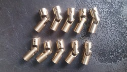 Universal Joint small size (Brass)