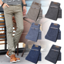 Men's Casual Chinos & Trousers