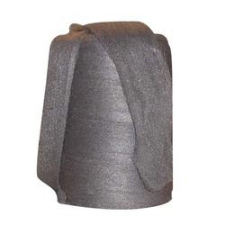 steel wool roll