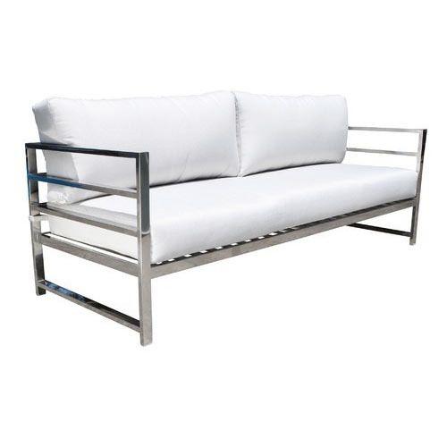 Steel Sofa Frame