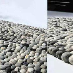 Fancy Pebble Carpet
