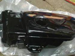 Yamaha Rx Side Shield