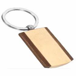 Wooden Key-Chain