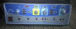 Surgical Cautery Semi Digital Machine