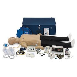 Advance Life Support Manikin Deluxe Plus Crisis