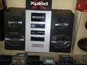 Xplod Stereo