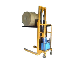 Stackers Industrial Pallet Stackers Manufacturer From