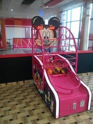 Micky Basket Ball
