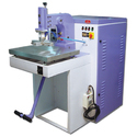 Electricity Single High Frequency Pvc Welding Machine, Automatic Grade: Manual
