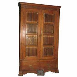 Teakwood Bookcase