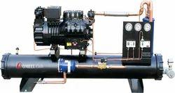 Compressor Condensing Unit