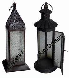 Iron Metal Decorative Lanterns