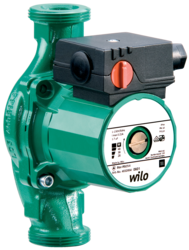 0.1 HP Water Circulation Pump