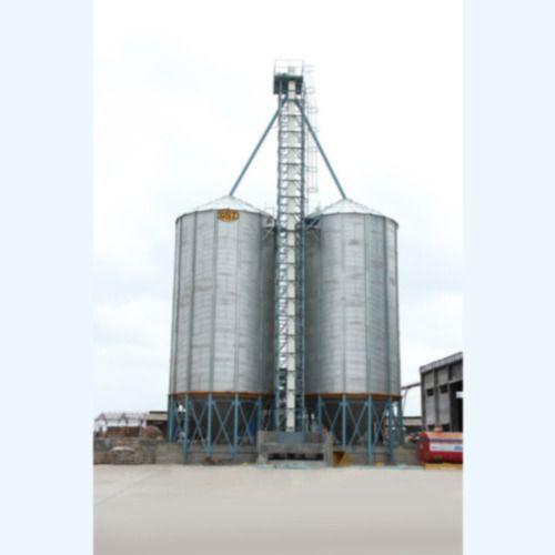 Storage Silos - Farm Storage Silo Manufacturer from Pune