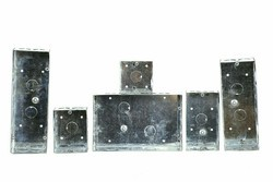 Electrical Switches Board, For Residential, IP40