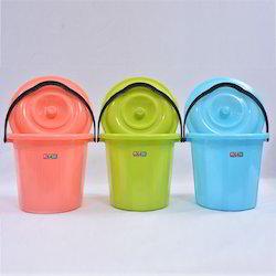 SW LID 4 Plastic Bucket