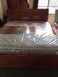 Imported Bed