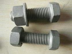Hot Dip Hex Bolt