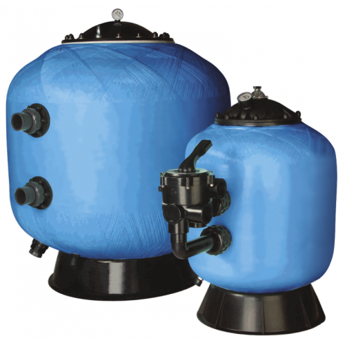 Swimming Pool Industry: Swimming Pool Sand Filters