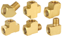 Brass Forged Fitting