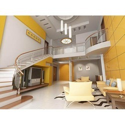 Home Interior Decoration Services