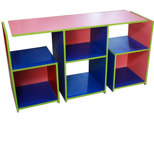 Charmant Double Seat Study Table