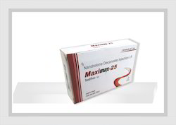 Nandrolone Decanoate Injection 25 mg