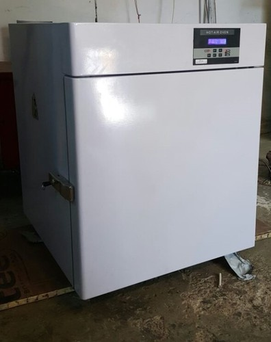 Precious Techno Engineering Electric Hot Air Oven