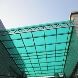 MULTIWALL POLYCARBON SHEETS TUFLITE Polycarbonate Roof Sheet