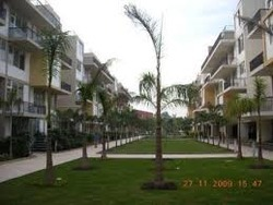 Lease Rent Tolet 3 Bhk Flat In Uppal Marble Arch In