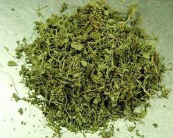 Dry Methi Leaves/ Kasuri Methi/ Fenugreek Leaf