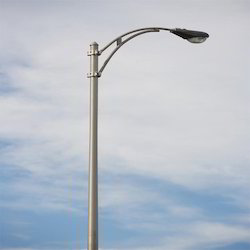 60 Watt Solar LED Street Light