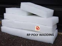 Polyester Wadding