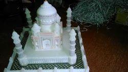 Stone Crafts Tajmahal
