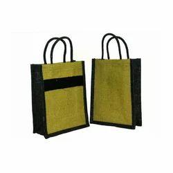 Jute Carry Bags