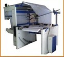 Fabric Folding Lapping Machine
