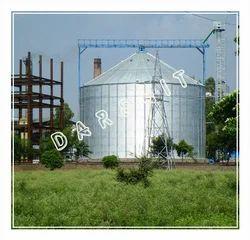 Rostfrei Steels Grain Silos